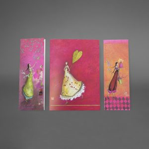 Oversized Cards